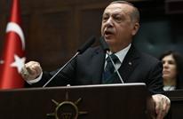 """أردوغان يرفض مقترحا أمريكيا: لن نوقف """"نبع السلام"""" ولا تفاوض"""