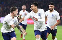 منتخب إنجلترا ممنوع من استعمال كرة المونديال في تدريباته