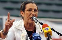 """توجيه تهمة """"المساس بسلطة الجيش الجزائري"""" للويزة حنون"""