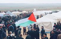 كاتبة إسرائيلية ترسم صورة بانورامية عن الخيام السلمية بغزة