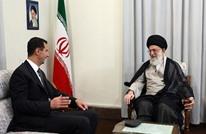 عبد اللهيان يكشف تفاصيل اجتماع خامنئي الذي أنقذ الأسد