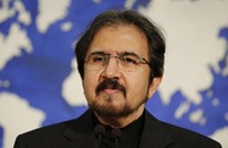 """إيران تعلق على أنباء """"وساطة"""" مع واشنطن تجريها عُمان"""