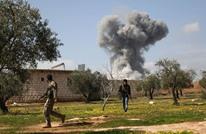 مقتل مدني وإصابة آخرين بقصف للوحدت الكردية في عفرين