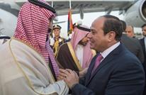 """موقع: ضغط سعودي مصري على عباس لقبول """"صفقة القرن"""""""