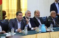 وفد من حماس في القاهرة.. سيعقد اجتماعا للمكتب السياسي