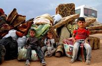 FT: الطلاب اللاجئون في لبنان يكافحون لتجاوز عقبات التعليم