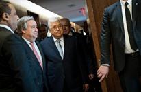 قناة إسرائيلية: استقالة عباس خلال الأسابيع القادمة