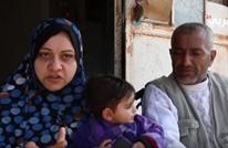 بعد 13 عاما رزقت بطفلة.. لماذا تمنت أم فلسطينية الموت؟ (شاهد)