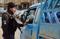 أحكام بالإعدام على 212 شخصا منذ استعادة الموصل