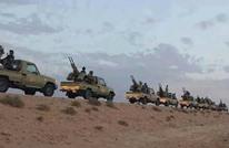 حفتر يطالب الأفارقة بالخروج من ليبيا ويهدد باستهدافهم