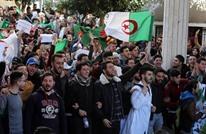 الحكومة تدعو للحوار.. والمعارضة ترفض التمديد لبوتفليقة