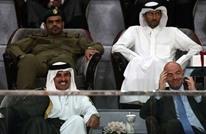 شقيق أمير قطر يرد على اتهام بلده بدفع رشوة لتنظيم المونديال