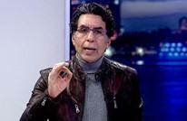محمد ناصر يرد على عمرو أديب.. ويتحدث عن الرعب من الإعلام (شاهد)