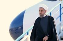 """مخطط نفوذ إيراني بإنشاء """"طريق حرير"""" عبر العراق وسوريا"""