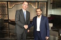 """مسقط تحتضن لقاء بين وزير خارجية بريطانيا وقيادات """"حوثية"""""""