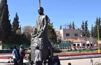 أتلانتك: عودة تماثيل حافظ الأسد انتصار أم تظاهر بالنصر؟