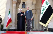 الحكومة العراقية تعلن توقيع حزمة اتفاقيات مع إيران