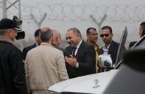 وفد مصري يصل غزة وتوقعات برفض الاحتلال مطالب حماس