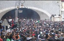 """مسيرات حاشدة بـ""""جمعة الرحيل"""" ضد التمديد لبوتفليقة (شاهد)"""