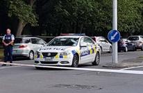 عبارات مكتوبة على سلاح مهاجم نيوزيلندا تثير النشطاء (شاهد)