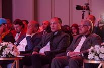 مؤتمرون عرب يدعون لمواجهة الأنظمة الفاسدة والثورة عليها