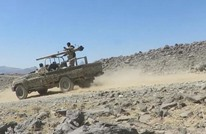 الحوثي تعلن ضرب نجران والسيطرة على 37 موقعا قربها