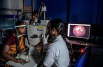 الهند تكافح العمى السكري بمساعدة الذكاء الاصطناعي