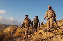 الجيش اليمني يتقدم بالجوف ويأسر 45 حوثيا