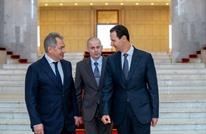 صحيفة روسية: لماذا سافر شويغو على وجه السرعة إلى سوريا؟