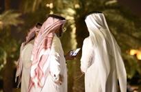 """""""روبوت"""" في السعودية يؤدي رقصات شعبية ويثير جدلا (شاهد)"""