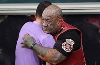 """هكذا تضامنت """"عصابات الدراجات"""" مع مسلمي نيوزيلندا (صور)"""