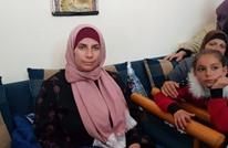 حديث مؤثر لوالدة الشهيد أبو ليلى منفذ عملية سلفيت (شاهد)