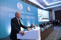 أردوغان يدعو لمكافحة العداء للإسلام كما يواجه العداء للسامية