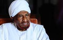 المهدي: السودان أمام 3 خيارات.. أحدها الانقلاب العسكري