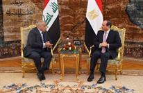ماذا وراء اجتماع وزراء ومدراء مخابرات مصر والأردن والعراق؟