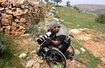 الفلسطيني أسامة سلوادي.. عين ساهرة على حفظ التراث (صور)