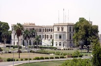 """حريق في قصر البشير بالخرطوم والدفاع المدني يقول إنه """"محدود"""""""