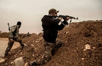 استمرار الدعم الأمريكي للمنظمات الكردية شمال سوريا