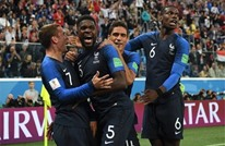 الديوك الفرنسية تكتسح آيسلندا في تصفيات يورو 2020