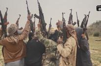 تنظيم الدولة يعلن مسؤوليته عن هجوم سيناء الأخير