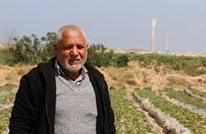 """مزارع فلسطيني لـ""""عربي21"""": أرضي لا أتركها إلا بالموت (فيديو)"""