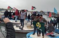 فعاليات بلبنان لإحياء يوم الأرض وتضامنا مع الفلسطينيين (شاهد)