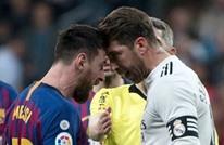 """ريال مدريد يتقدم بشكوى لرابطة """"الليغا"""" بسبب برشلونة"""