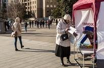 الأوكرانيون يتوجهون لصناديق الاقتراع لاختيار رئيس للبلاد