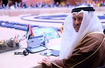 قرقاش بعد مقال العتيبة: الإمارات تتحرك بعناية ضد الضم