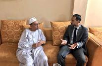 الإفراج عن رئيس حزب سوداني معارض بعد أشهر من اعتقاله