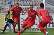 مغربيان يقودان الدحيل القطري لفوز ثمين بدوري الأبطال (شاهد)