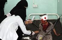 تقرير يكشف عن ضحايا القنابل البريطانية والأمريكية باليمن