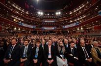 """استطلاع يظهر تقدم المحافظين على """"العمال"""" في بريطانيا"""
