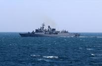 تركيا تكشف عن مناورات بحرية وسط توتر بالمتوسط (شاهد)